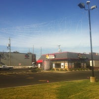 Photo taken at Hardee's / Red Burrito by Dennis G. on 6/14/2012
