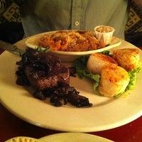 Photo taken at Anton's Restaurant by Rachael W. on 11/30/2011