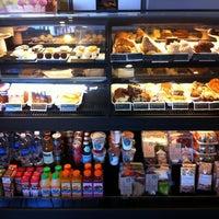 Photo taken at Starbucks by Takefumi M. on 7/5/2012