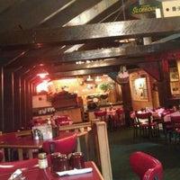 Photo taken at Dogpatch Restaurant by Benjamin L. on 7/19/2012