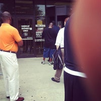 Photo taken at DeKalb County Recorder's Court by Marcus-Tor S. on 7/20/2012