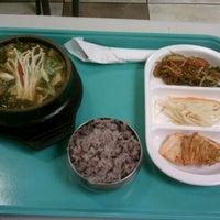 Photo taken at Seoul Jung by beno h. on 3/26/2012