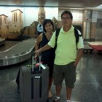 Photo taken at Baggage Claim 1 by David B. on 9/3/2011