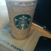 Photo taken at Starbucks by Benjamin Ng on 3/18/2012