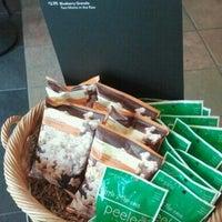 Photo taken at Starbucks by Stella B. on 7/30/2012