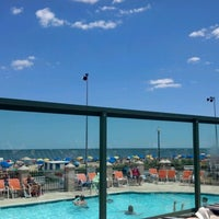 Photo taken at Atlantic Sands Hotel by Paul M. on 6/26/2012