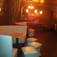 Photo taken at Skybar Lounge by Sarah E. on 3/2/2012