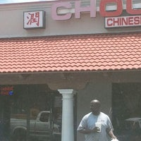 Photo taken at Chou-Lee's by Antionette C. on 7/27/2012