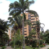 Photo taken at Parque Las Palmas by Eduardo F. on 4/6/2012