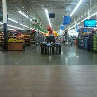 Photo taken at Walmart Supercenter by Mark B. on 2/29/2012