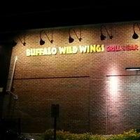 Photo taken at Buffalo Wild Wings by Dana R. on 7/1/2012