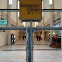 Photo taken at Newport Centre by Dorothy on 5/3/2012