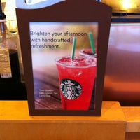 Photo taken at Starbucks by JT T. on 5/27/2012