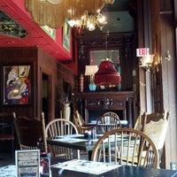 Photo taken at Behle Street Cafe by Geri K. on 9/7/2012