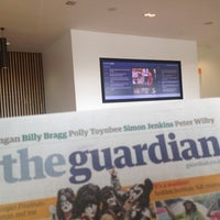 Photo taken at The Guardian by :Danielle S. on 7/13/2012