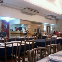Photo taken at Rian Restaurante by Rafa M. on 8/5/2012
