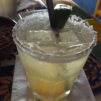 Photo taken at Cantina Dos Amigos by Chris K. on 6/18/2012
