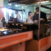 Photo taken at Restaurante Botafogo by Jose Augusto M. on 2/11/2012