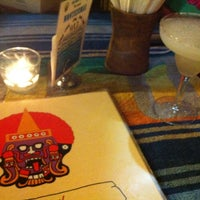 Photo taken at Montezuma's by Christine O. on 8/31/2012