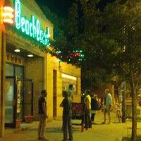 Photo taken at The Beachland Ballroom & Tavern by Patrick M. on 8/30/2012