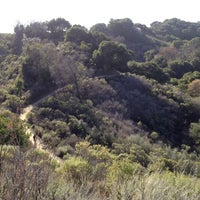 Photo taken at Fremont Older Open Space Preserve by Axel J. on 2/19/2012