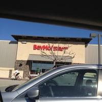 Photo taken at BevMo! by Heather C. on 2/4/2012