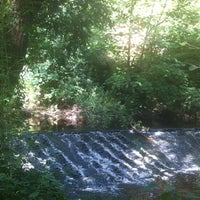 Photo taken at Rivelin Valley by Andrew F. on 8/9/2012