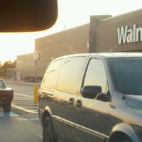 Photo taken at Walmart by Dwight H. on 8/22/2012