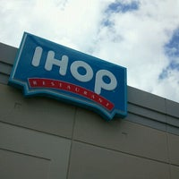 Photo taken at IHOP by Juan S. on 8/8/2012