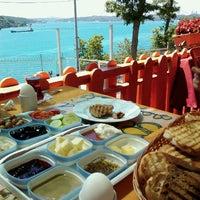 Photo taken at Telli Çay Bahçesi by Hasan S. on 6/17/2012