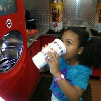 Photo taken at Firehouse Subs by Andre B. on 9/8/2012