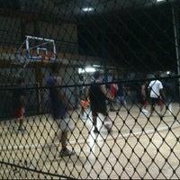 Photo taken at Putra Abadi Sport Center by Pratama A. on 5/12/2012