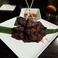 Photo taken at Sushi Fugu by Alan L. on 6/16/2012