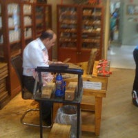 Photo taken at Mike's Cigars by John Z. on 9/14/2011