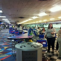 Photo taken at Diversey River Bowl by Brotha B. on 9/25/2011