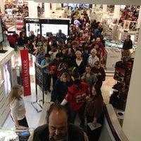 Photo taken at Dillard's by kjohn s. on 1/1/2012