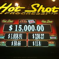 Photo taken at Lakeside Inn and Casino by Donna O. on 10/23/2011