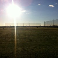 Photo taken at Sydney Olympic Park Golf Centre by Dong Woo Y. on 5/26/2011