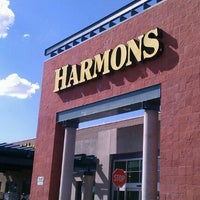 Photo taken at Harmons Grocery by Alec M. on 8/29/2011