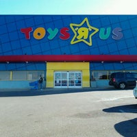 """Photo taken at Toys""""R""""Us by Mariusz C. on 11/6/2011"""