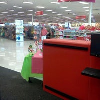 Photo taken at Target by Gwendolyn C. on 4/21/2012