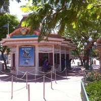 Photo taken at Esplanade & Ticket Booths by Sean R. on 6/9/2012