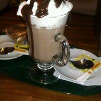 Photo taken at Havanna Café by Lady J. on 10/23/2011