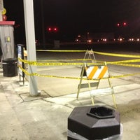 Photo taken at Speedway by Jonathan W. on 12/18/2011
