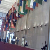 Photo taken at Kennedy Center Opera House by Corinna H. on 3/15/2012