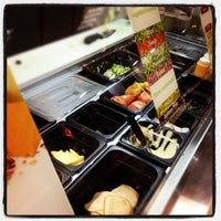 Photo taken at Subway by Leandro B. on 8/23/2012
