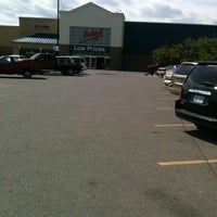 Photo taken at Walmart Supercenter by Michele W. on 4/28/2012