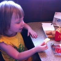 Photo taken at McDonald's by Matt S. on 6/12/2012