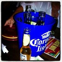 Photo taken at Applebee's by Paulzilla on 5/5/2012