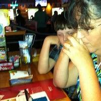Photo taken at Applebee's by Bob L. on 8/4/2012